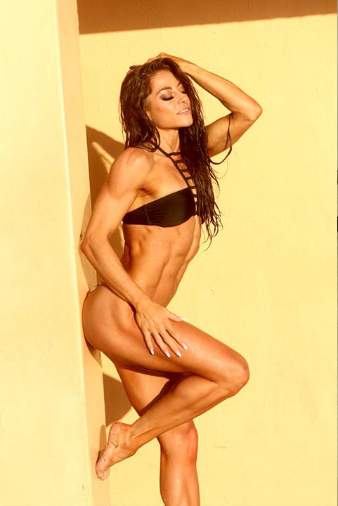 Ashley Drake