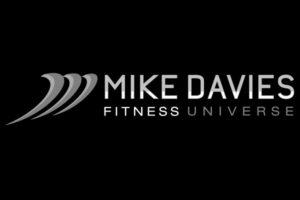 Mike Davies Fitness Universe